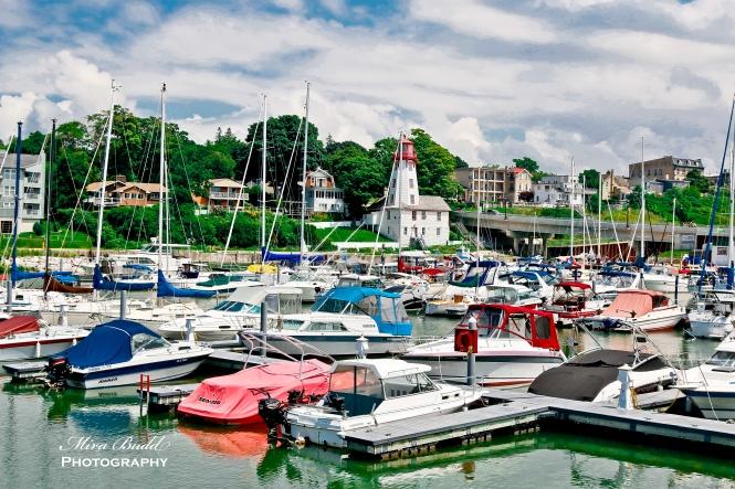 Things to see in Kincardine, Marina, Lighthouse Kincardine, Beach, Day Trips Ontario, Lake Huron,