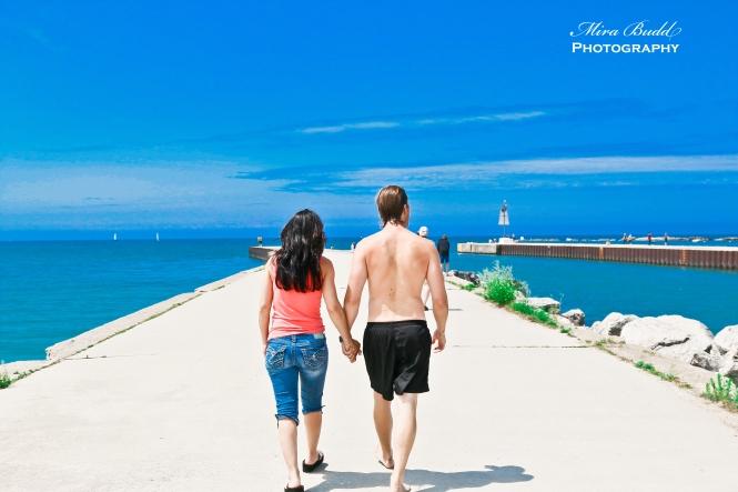 Things to see in Kincardine, Marina, Lighthouse Kincardine, Beach, Day Trips Ontario, Lake Huron, Beautiful Towns Ontario,