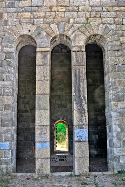 Things to See in Macedonia, Bitola, German Military Cemetery from WWI in Bitola,