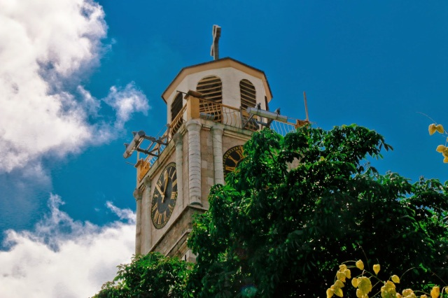 Clock in Bitola, Things to see in Macedonia,