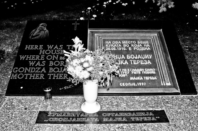 Mother Teresa Place of birth, Things to see in Macedonia, Skopje,