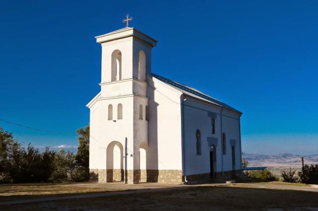 Things to See in Macedonia, Kirklino St. Ilija Church,