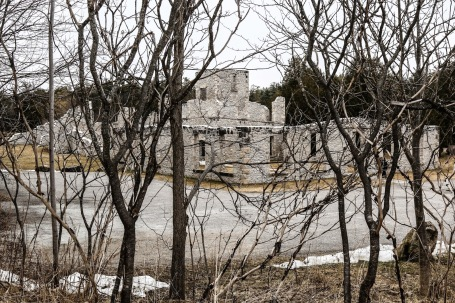 Rockwood Conservation Area, Harris Old Woolen Mill, Day Tips, Hiking Tails Ontario, Old Mills Ontario, Mill Ruins Ontario, Beautiful Places to Visit in Ontario,