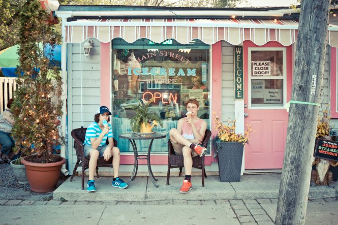 Caledon East Ice cream Shop, Things to see in Caledon East,
