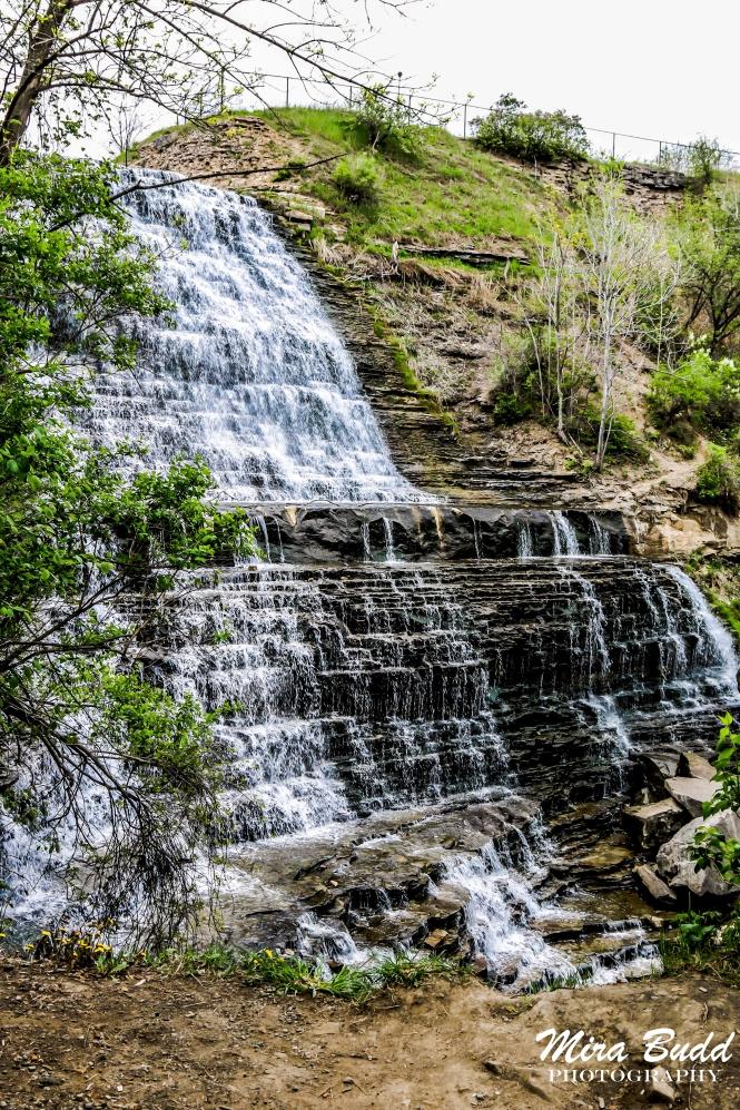 Albion Falls, Waterfalls Hamilton, Albion Falls, Waterfalls In hamilton Ontario, Red Hill Valley Trail, Bruce trail Waterfalls,