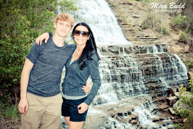 Albion Falls, Albion Falls Hamilton, Hamilton Waterfalls,