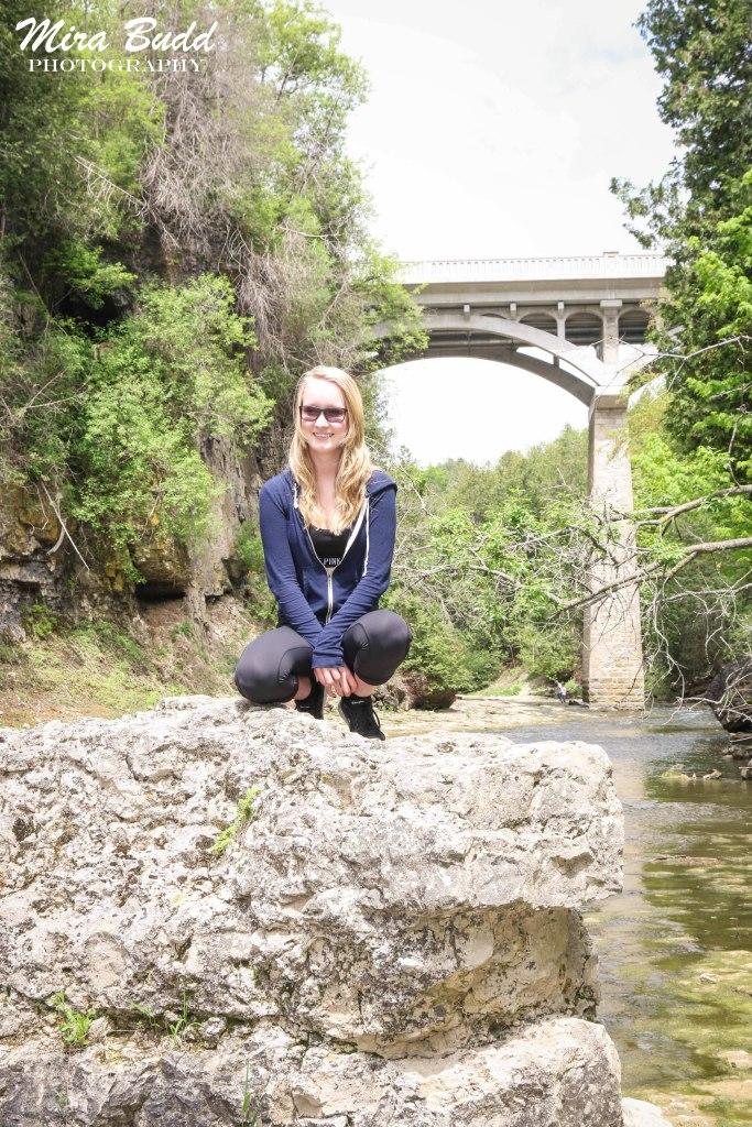 Bridge Ontario, Elora Gorge Conservation Area, Hiking Trails in Ontario,