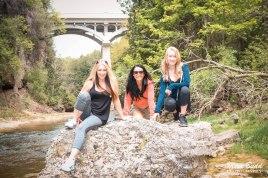 Elora Gorge Hiking - Trails Ontario