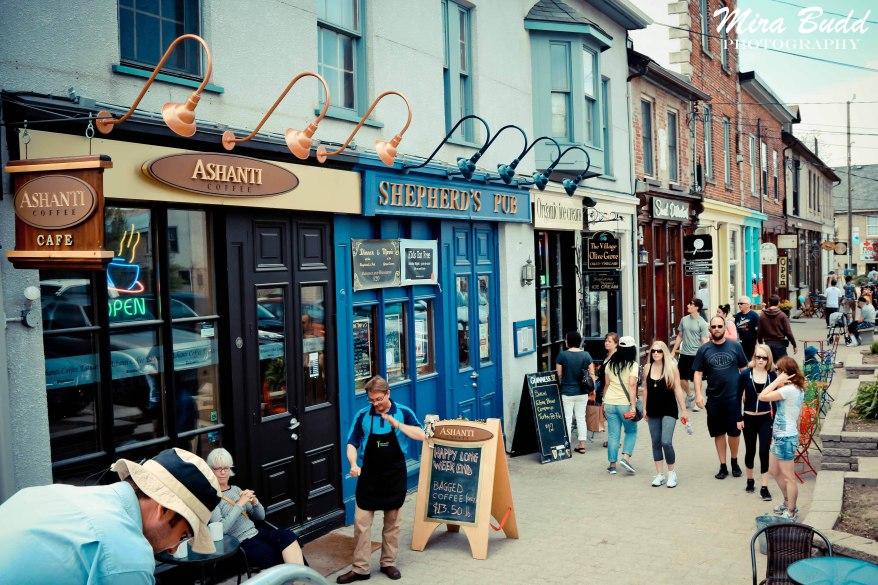 Elora Ontario, Beautiful Towns in Ontario,