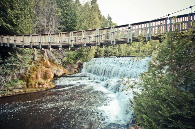 Waterfalls Ontario, hiking Trails Ontario, beautiful Places in Ontario, Conservation Areas in Ontario, Caledon Waterfalls, things to See in Caledon,