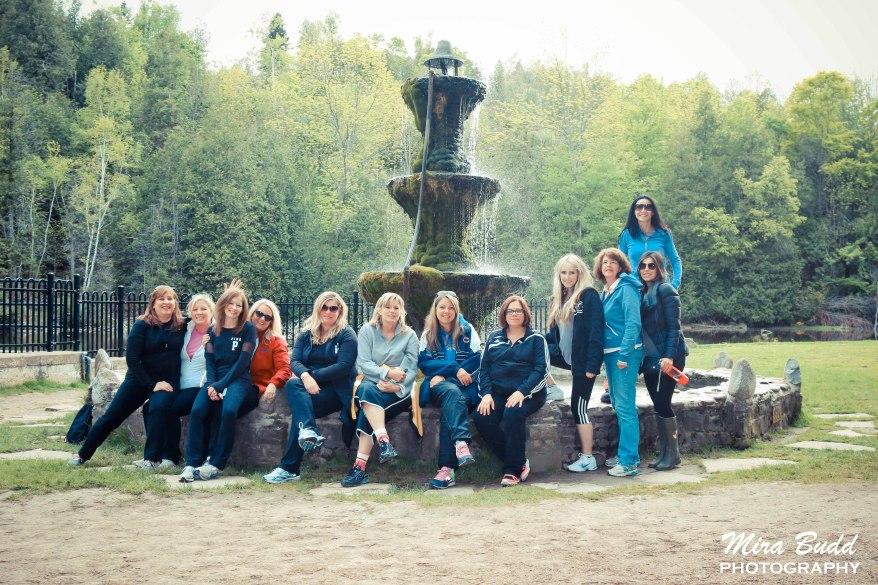 Meet Up Group Caledon, Caledon Conservation Area, Hiking Group Caledon,