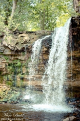 Hilton Falls, Hiking Trails Ontario,
