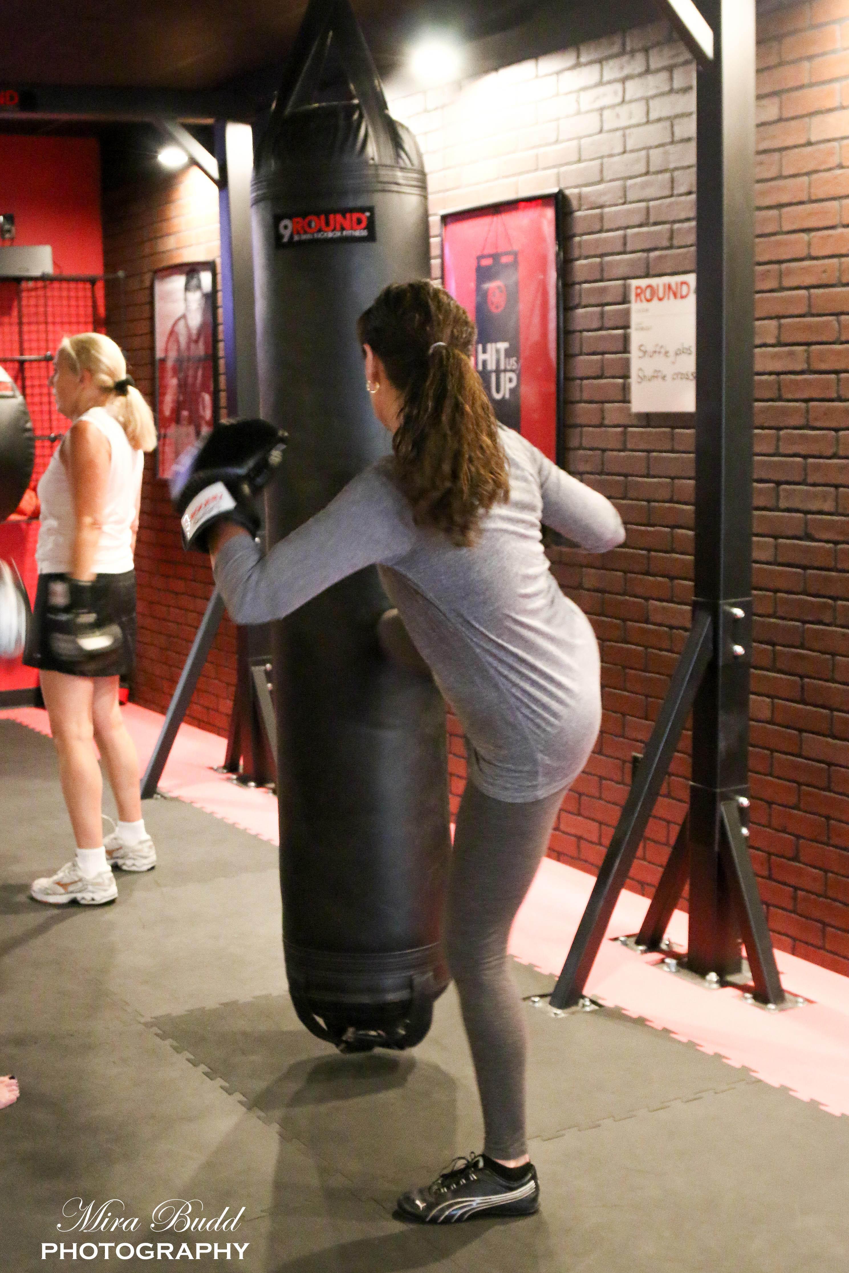 Kickboxing Body Workout Img Copy