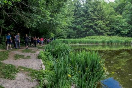 top hiking trail in ontario, Hiking Ontario, Caledon Hiking trails, Best Fishing in Ontario,