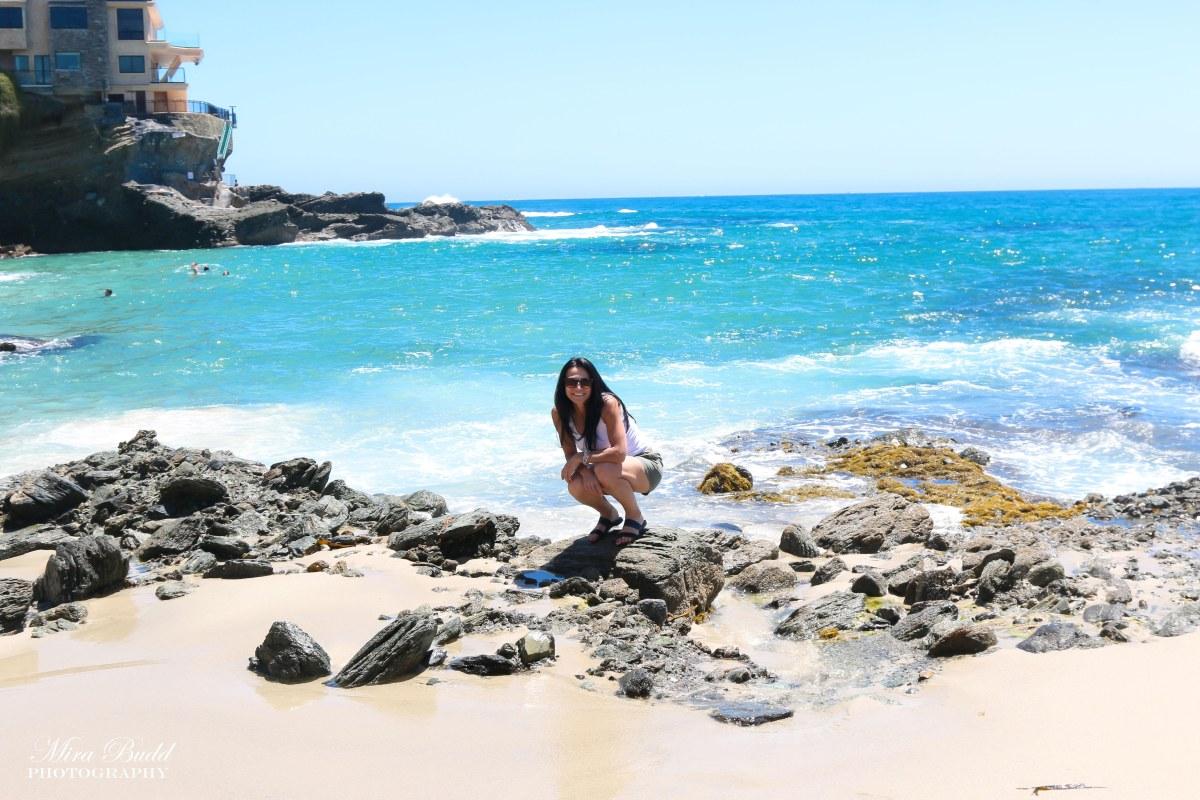 Laguna Beach Lifeology 101