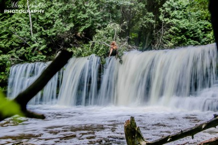 Waterfalls in Ontario, Cannings Falls, Things to See in Ontario, Waterfalls in Caledon , Places to Visit in Ontario,