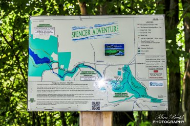 Spencer Gorge, Hiking Trails Ontario