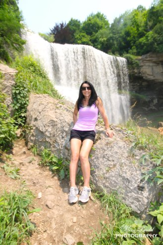 Best Waterfalls in Ontario, Waterfalls in Ontario, Hamilton Waterfalls, Top Waterfalls in Ontario,