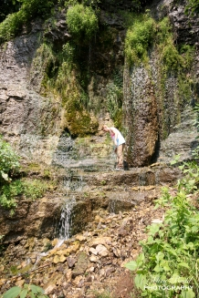 Waterfalls in Ontario, Things to see in Hamilton, Hamilton Waterfalls, Best Hiking Trails in Ontario, Top Hiking Trails ontario, Day trips Ontario, Places to visit in Ontario, Attractions Ontario, Webster's Falls, The Bruce Trail, Things to See along The Bruce Trail,