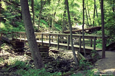 Beautiful Places in Ontario, Tiffany Falls, Hilton Ontario, Hiking Trails in Ontario, Bruce Trail,
