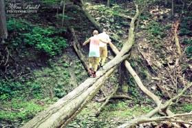 Beautiful Places in Ontario, Tiffany Falls, Hilton Ontario, Hiking Trails in Ontario, Bruce Trail,