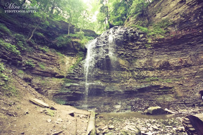 Ontario Waterfalls, Hiking Trails Ontario, Things to See in Hamilton, Waterfalls in Hamilton Ontario, Tiffany Falls,