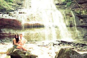 Waterfalls in Ontario, Hamilton Waterfalls, Day Trips Ontario, Beautiful Places in Ontario,