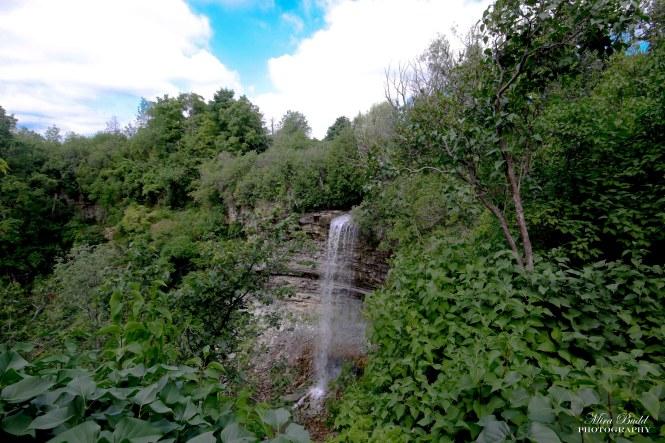 Ontario Waterfalls, Waterfalls in Ontario, Hiking Trails Ontario, Hamilton Waterfalls