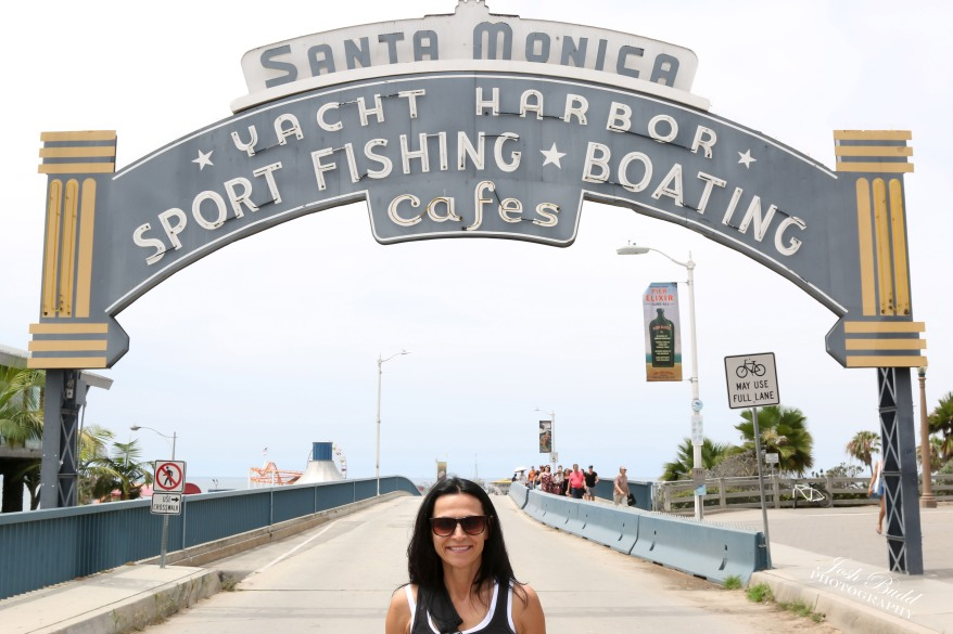 Things to See in Santa Monica, Santa Monica Pier, Attractions Santa Monica, Places to Visit in Los Angeles,