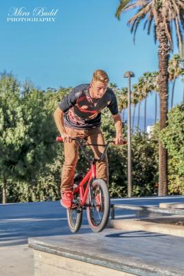 Hollenbeck Skate Park Los Angeles California