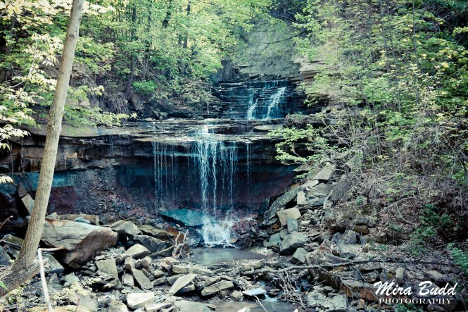 Ontario Waterfalls, Hiking trails in Ontario, Beautiful Places in Ontario, hamilton Waterfalls, Day Trips Ontario,