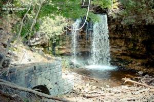 Waterfalls in Ontario, Ontario Waterfalls, Hilton Falls, Things to See in Ontario,
