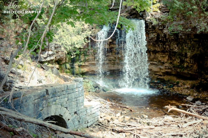 Waterfalls in Ontario, Ontario Waterfalls, Hilton Falls, Things to See in Ontario,