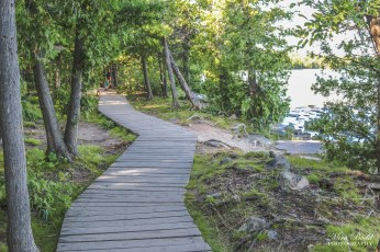 Cyprus Lake Trail, Hiking Trails In Ontario, Bruce Trail, Places to Se in Ontario, Tobermory Hiking,