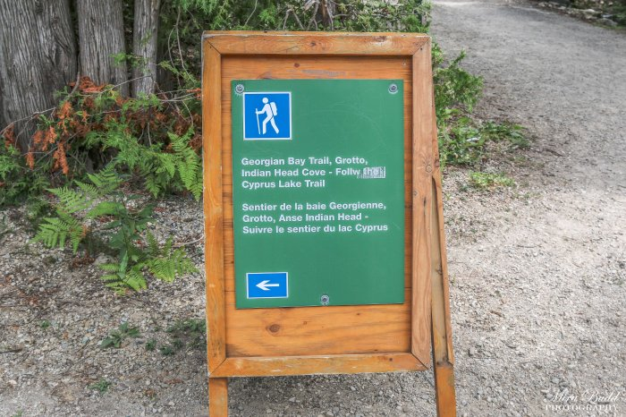 Cyprus Lake Trails, Hiking Trails In Ontario, Bruce Trail, Places to Se in Ontario, Tobermory Hiking, The Grotto,