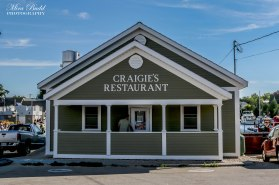 Things to See in Tobermory, Beautiful Towns in Ontario, Ontario Day trips, Amazing Places in Ontario, Cragie's Restaurant, Restaurants in Tobermory,