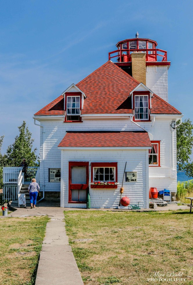 Lighthouses Ontario, Things to see in The Bruce Peninsula, Things to See in Ontario, Lighthouses Ontario, Wiarton Ontario