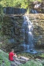 Ontario Waterfalls, Waterfalls in Ontario, Grey County Waterfalls, Beautiful Waterfalls in Ontario, Top Waterfalls in Ontario, Jone's Falls, Amazing Waterfalls in Bruce Peninsula, Hiking Trails in Ontario, Ontario Hiking Bruce Trail, Hiking The Bruce Trail, Top Hiking Trails in Ontario,