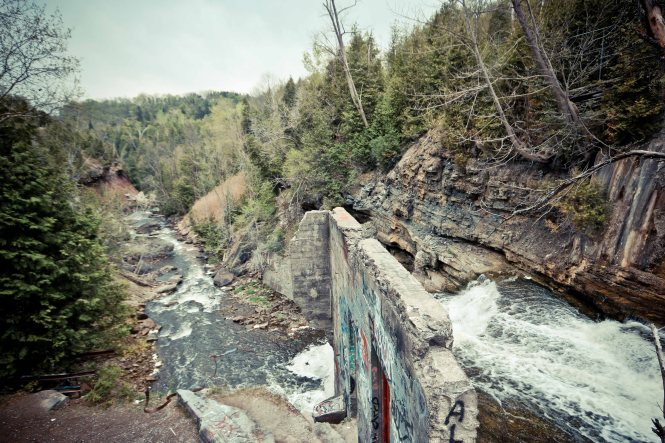 Things to See in Caledon, Hiking Trails Ontario, Mill Ruins Ontario, Along The Bruce Trail, Hiking Ontaio, Beautiful Places in Ontario,