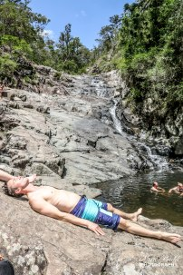 Cedar Creek Falls, Swimming Holes, Mount Tamborine, Gold Coast Australia, Places to Visit Surfers Paradise, Waterfalls Australia, Things to See in Australia, Beautiful Places Near Surfers Paradise, Surfers Paradise, Queensland Australia, Hiking Trails Queensland Australia,