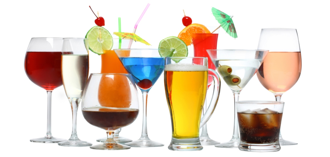 Alcohol and your teeth, Brampton Dentists, Brampton Dental Offices,