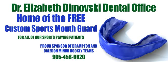 Custom Mouth Guards, Top Dentist in Brampton, Best Dentist in Caledon, Brampton Dentists,
