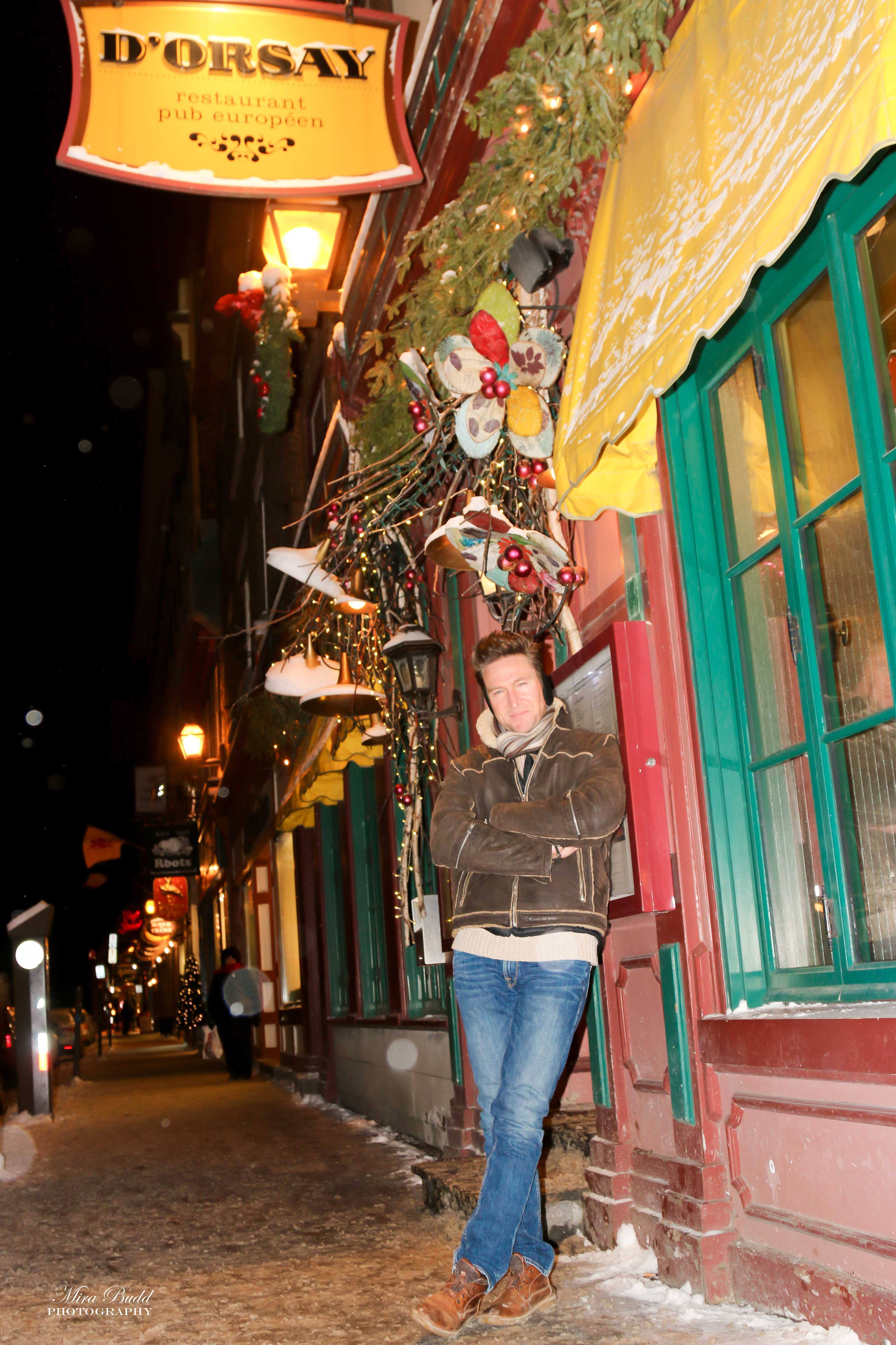 Best Restaurants In Old Quebec Lifeology 101