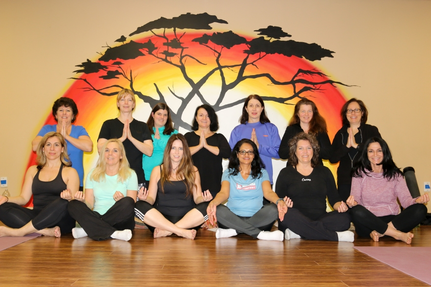 Yoga in Bolton, Yoga in Caledon, Best Yoga in Ontario, Hit That Note Music Studio, Caledon Wellness, Fitness Classes Caledon, Fitness Classes Bolton Ontario,
