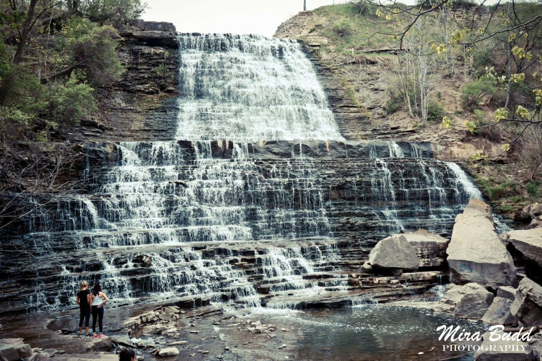 Hamilton Waterfalls, Best Waterfalls in Ontario, Hiking Trails Ontario, Bruce Trail, Ontario Hiking Trails,
