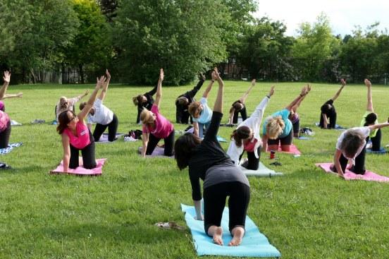 Yoga in Caledon, Caledon East Yoga, Caledon Fitness Classes, Caledon Yoga Classes, Caledon East,