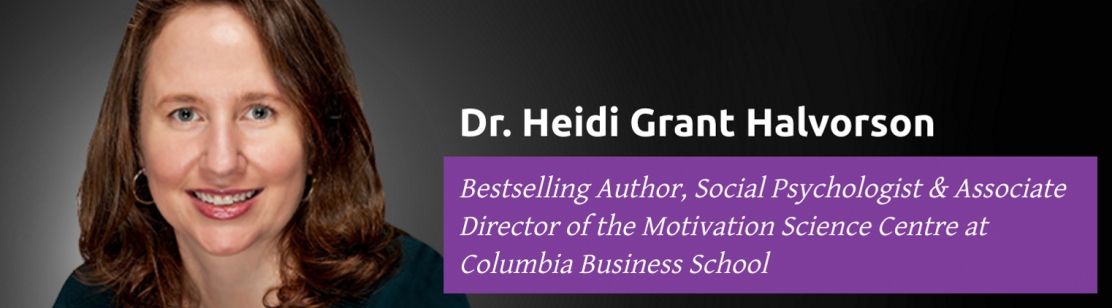 The Art oF Leadership For Women, Leadership Conferences, Women Leadership Events, Best Leadership Speakers Toronto 2016, Dr. Heidi Grant Halvorson,