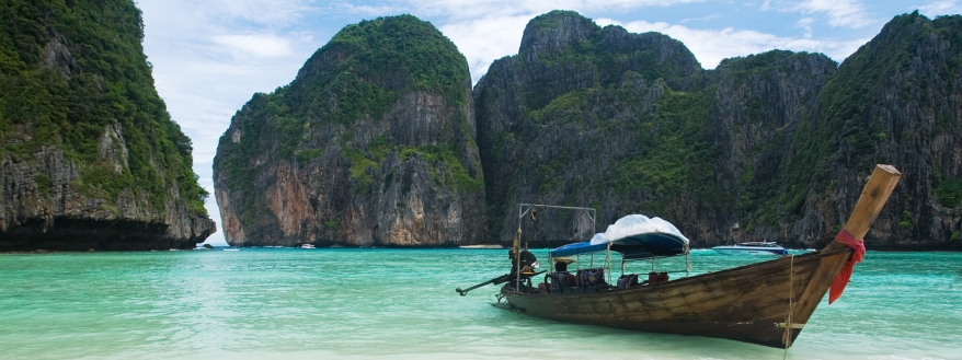 Places to Visit in Thailand, Beautiful Beaches in Thailand, Beautiful Places in The World, Travel Bucket List, Beautiful Waterfalls in The World, Amazing Places in Croatia, Things to See in Croatia,