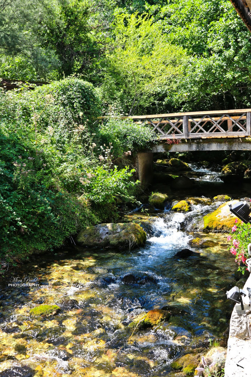 Vevčani springs, Things to See in Macedonia, Beautiful Places in Macedonia,