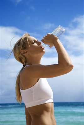 The Importance OF Drinking Water, Peterborough Periodontists, Dental health, Gum Disease, Kawarthas Dentists, Peterborough Dentists, Dental Information, Water And Exercise, Exercise,